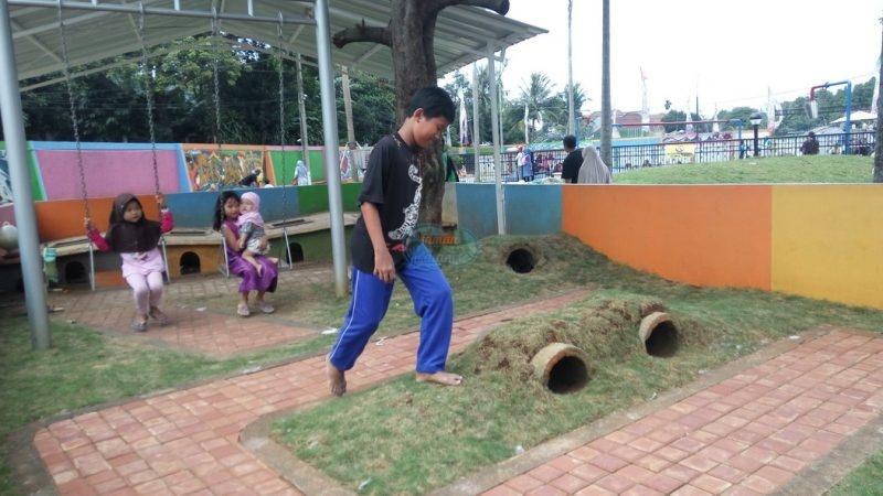 Rumah kelinci - Taman Pemuda Pratama (5)