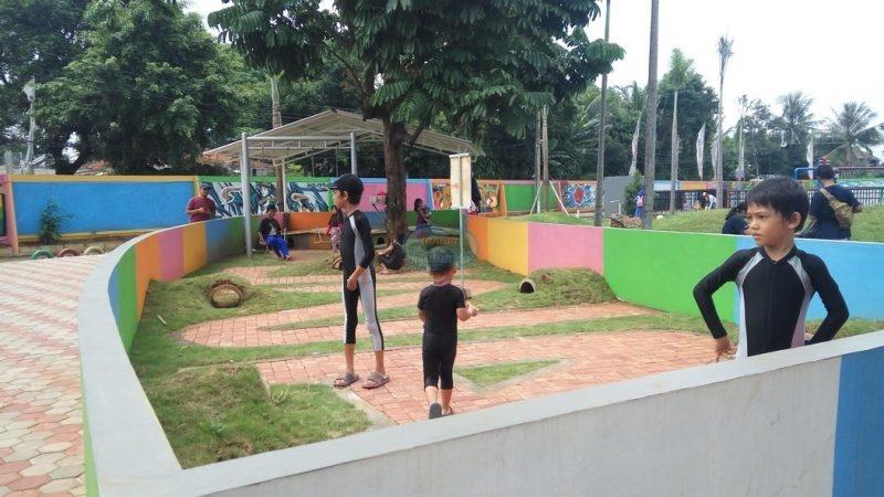 Rumah kelinci - Taman Pemuda Pratama (7)